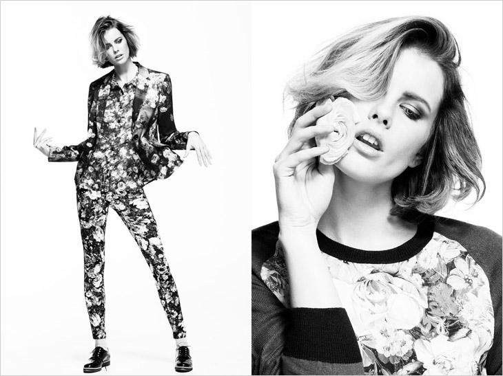 Patrizia GAGA Models