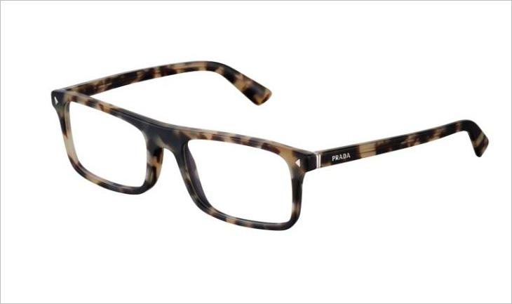 Prada Mens Eyewear