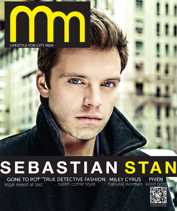 Sebastian Stan by Jim Wright for New York Moves Magazine 01