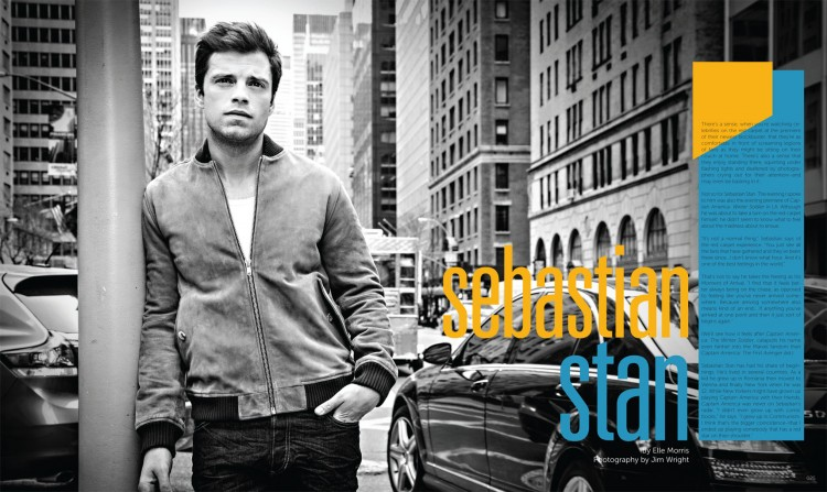 Sebastian Stan by Jim Wright for New York Moves Magazine 02