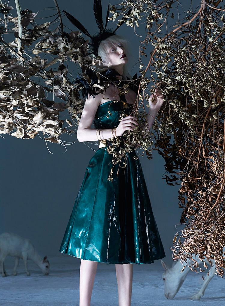 Style Veronika Baccarat