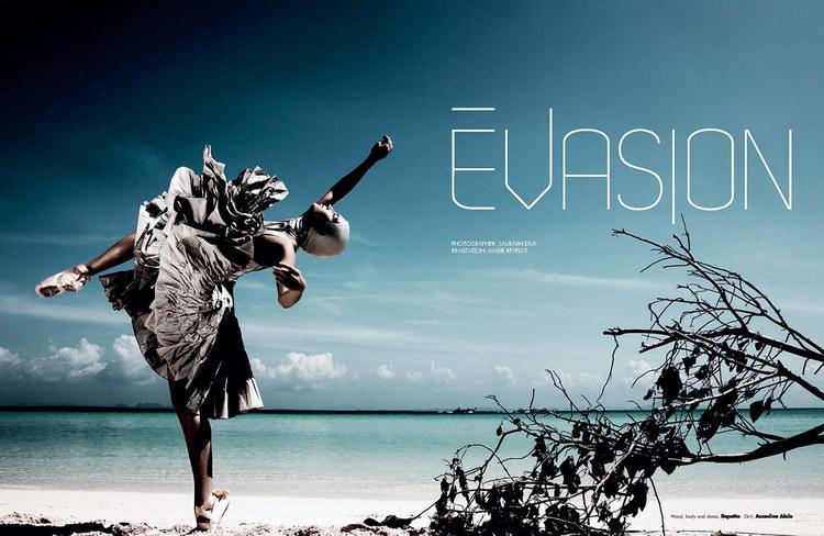 Zebule Magazine Saurabh Dua