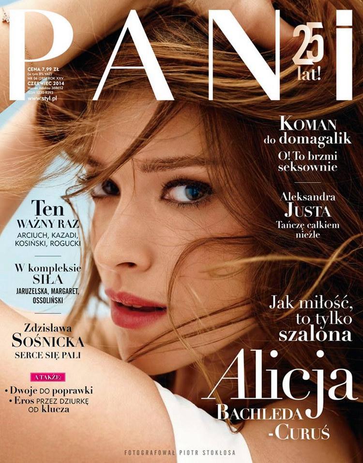 Piotr Stoklosa PANI Magazine