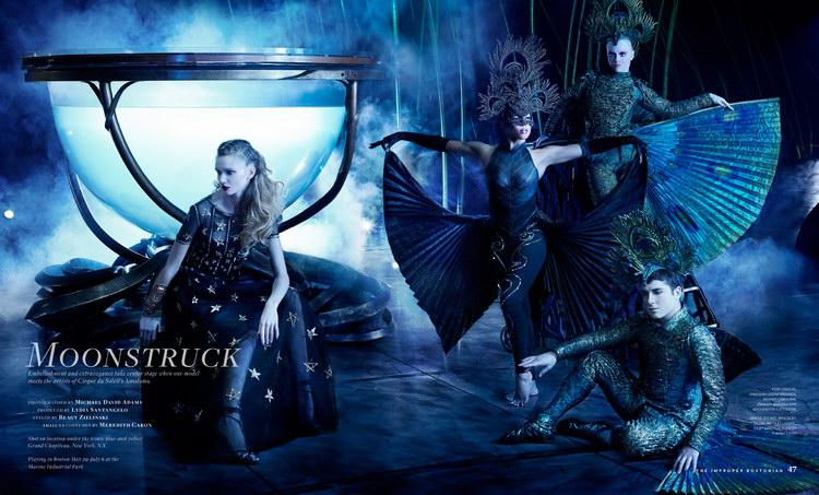 Moonstruck Letecia Price