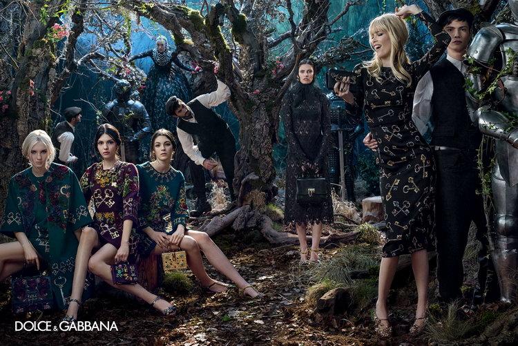 Dolce Gabbana FW14.15 03