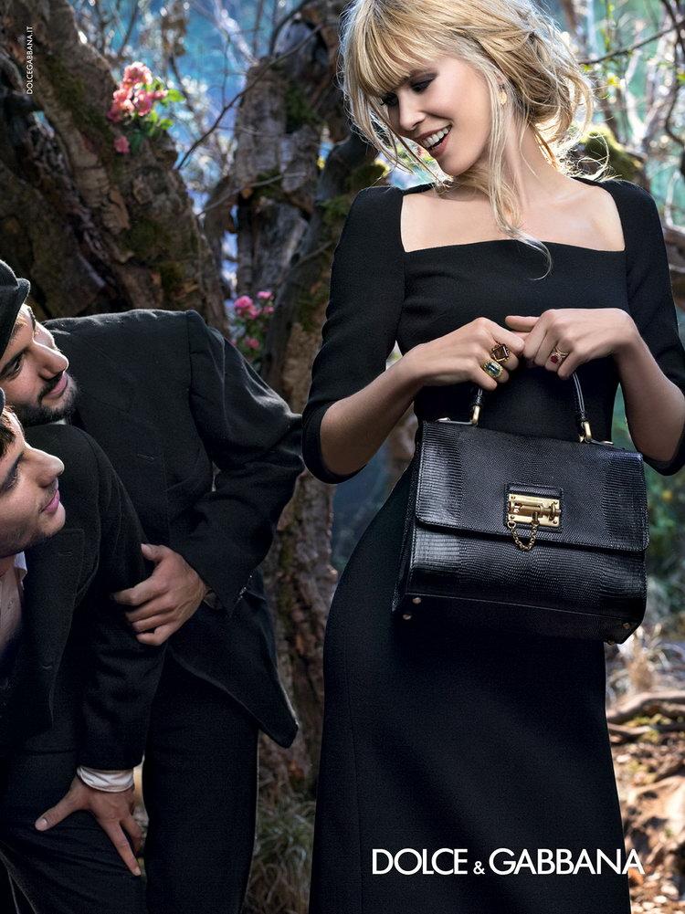 Dolce Gabbana FW14.15 07