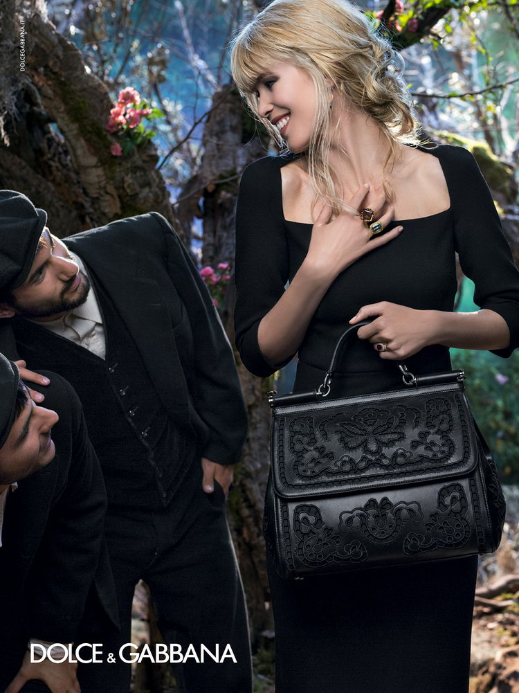 Dolce Gabbana FW14.15 08