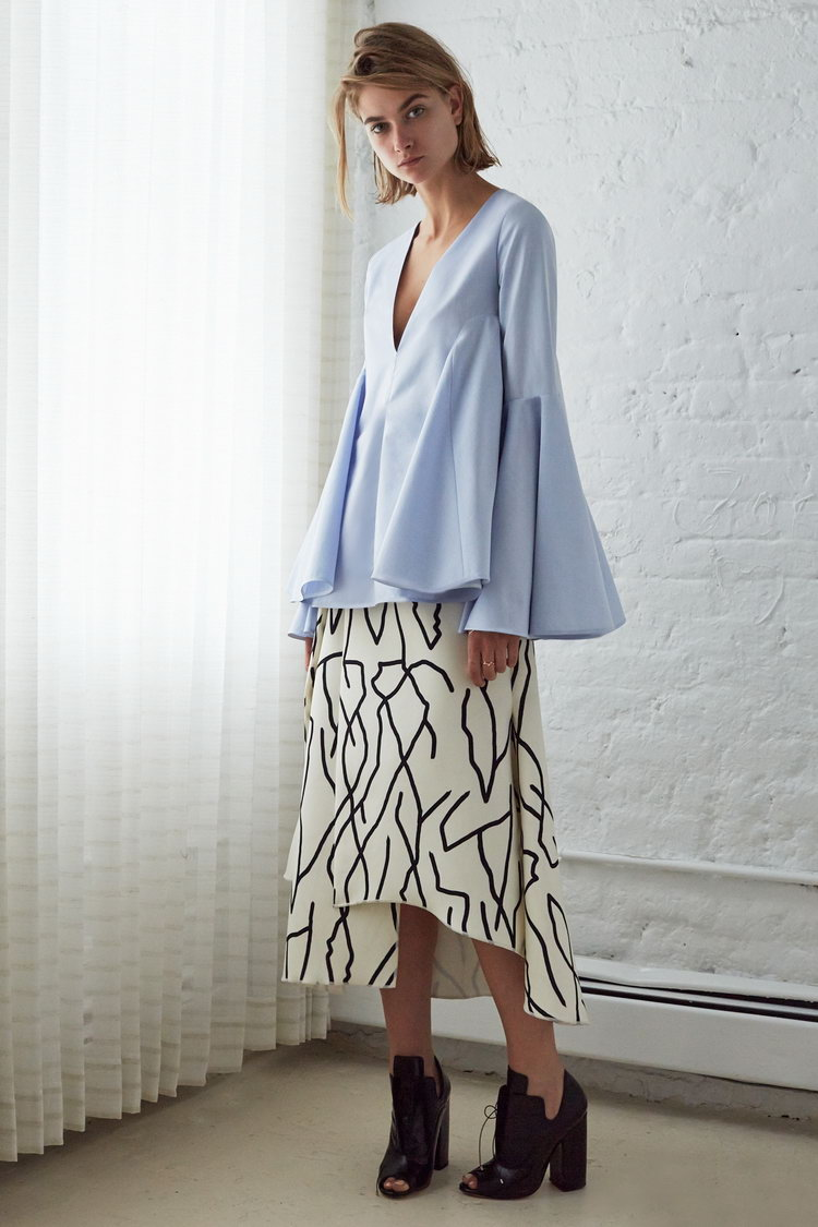 Lookbook Resort 2015