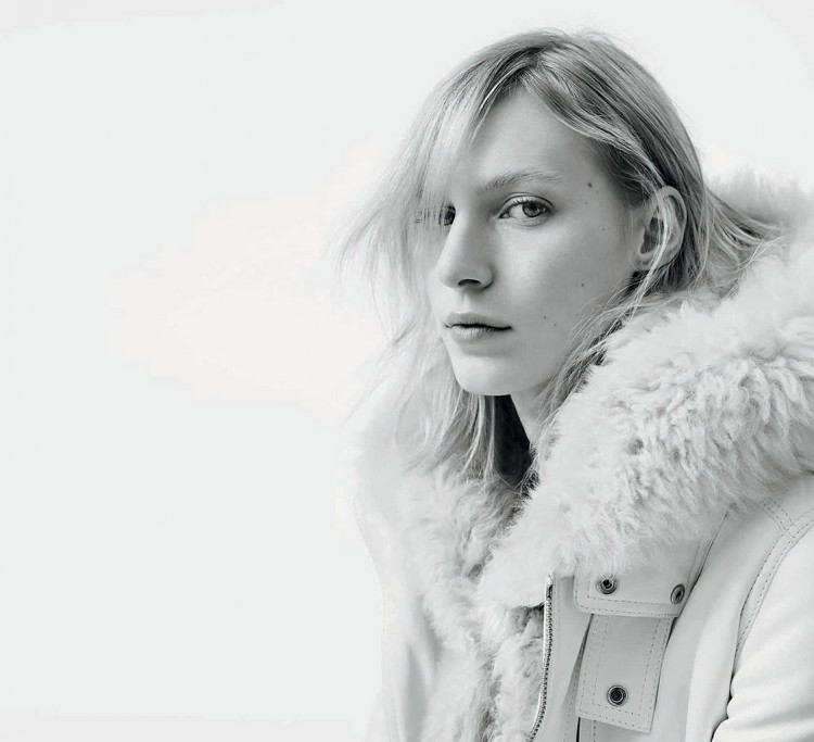 Julia Nobis for Diesel Black Gold 02