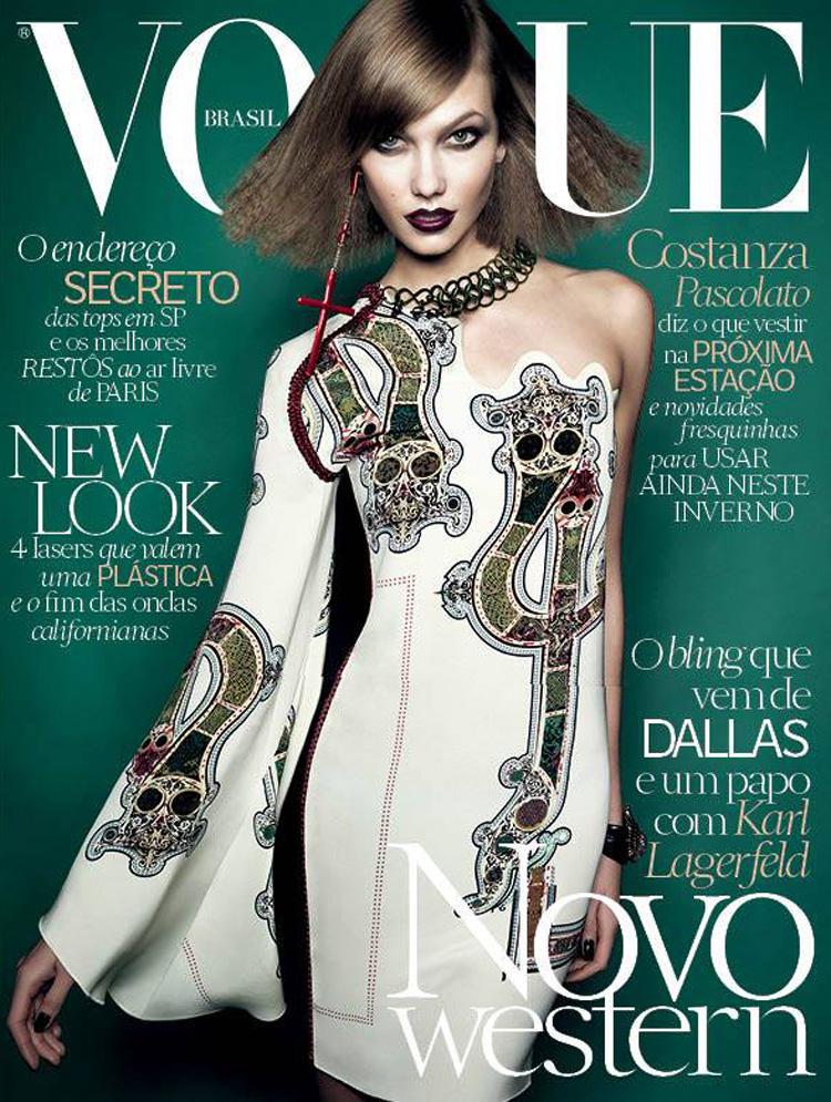 Vogue Brasil Henrique Gendre