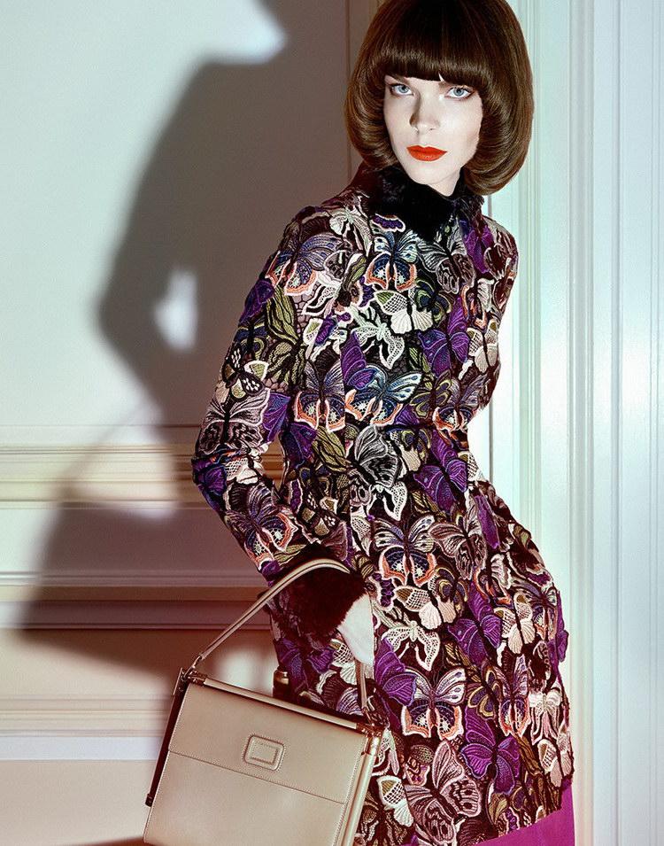 Yu Tsai Harper's Bazaar Singapore