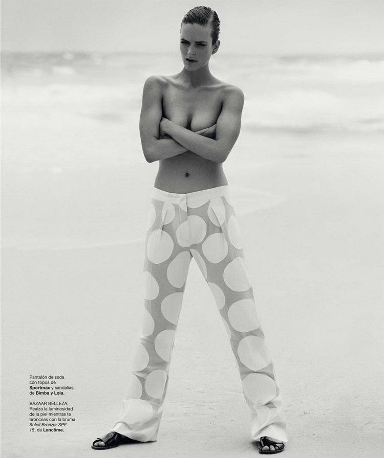 David Roemer Harper's Bazaar Spain