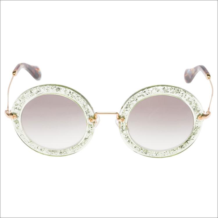 Miu Miu Sunglasses Glitter 09