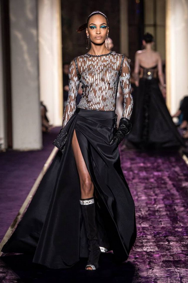 FW14 Collection Haute Couture