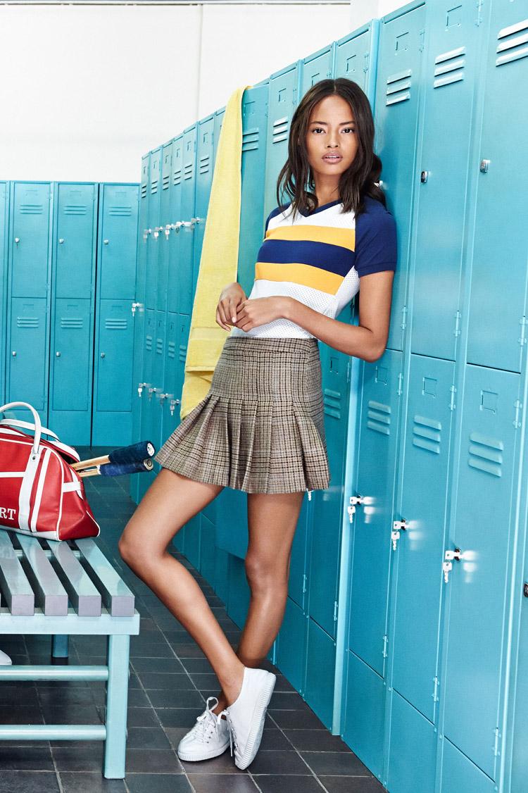 Zara TRF Spring 2015 Lookbook Zara TRF Spring 2015 Lookbook new pics