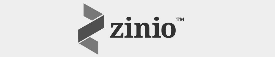 zinio