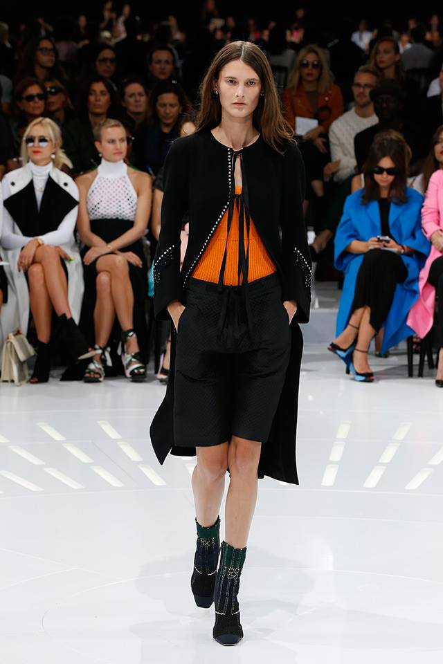 Dior SS15 Womenswear Collection (10)