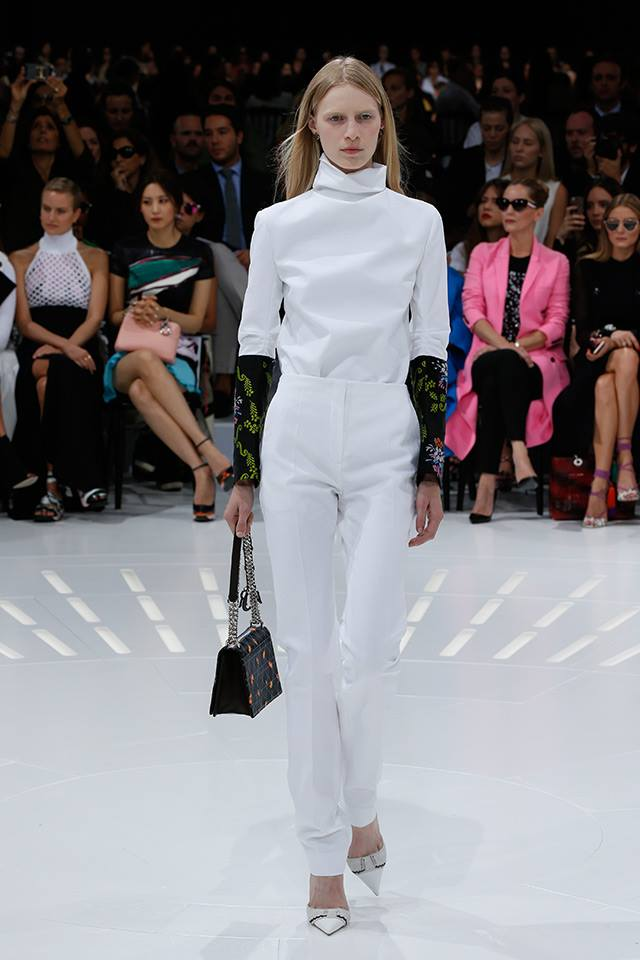 Dior SS15 Womenswear Collection (11)