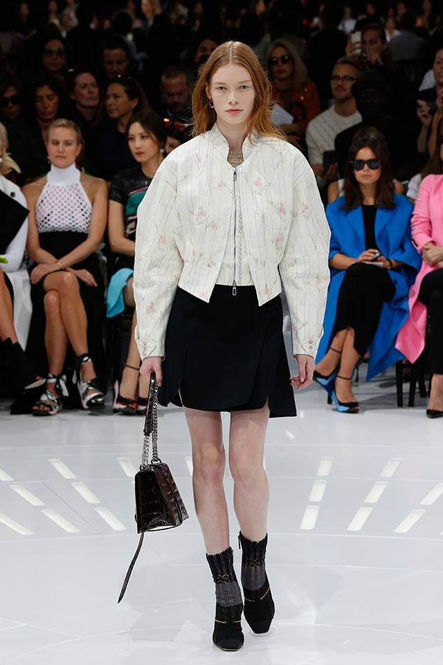 Dior SS15 Womenswear Collection (12)