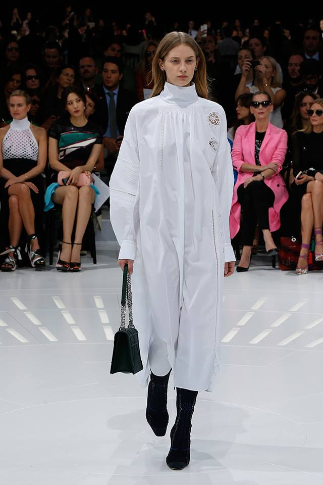 Dior SS15 Womenswear Collection (13)