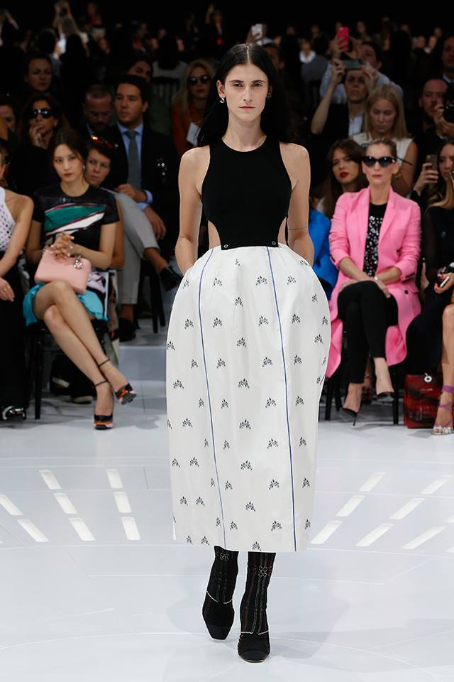 Dior SS15 Womenswear Collection (14)