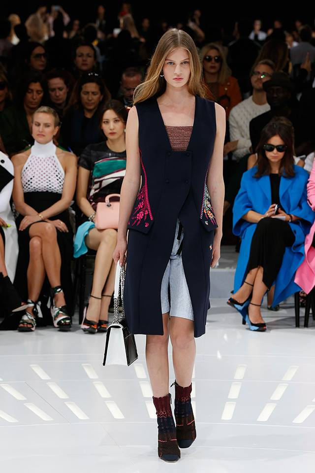 Dior SS15 Womenswear Collection (15)