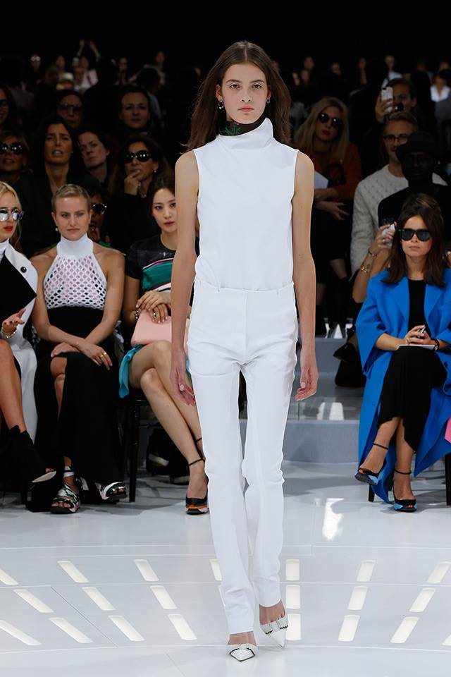 Dior SS15 Womenswear Collection (16)