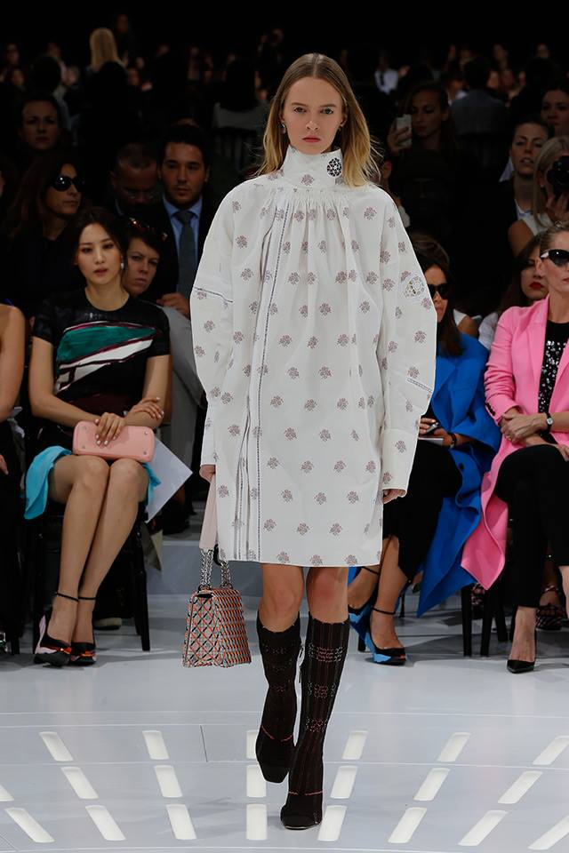 Dior SS15 Womenswear Collection (17)