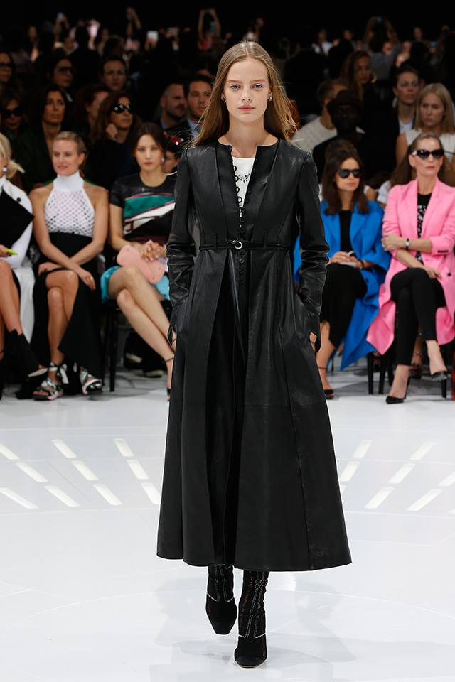 Dior SS15 Womenswear Collection (4)