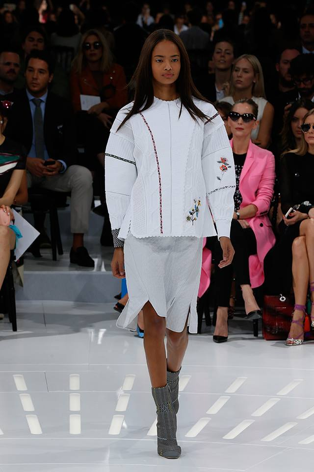 Dior SS15 Womenswear Collection (7)