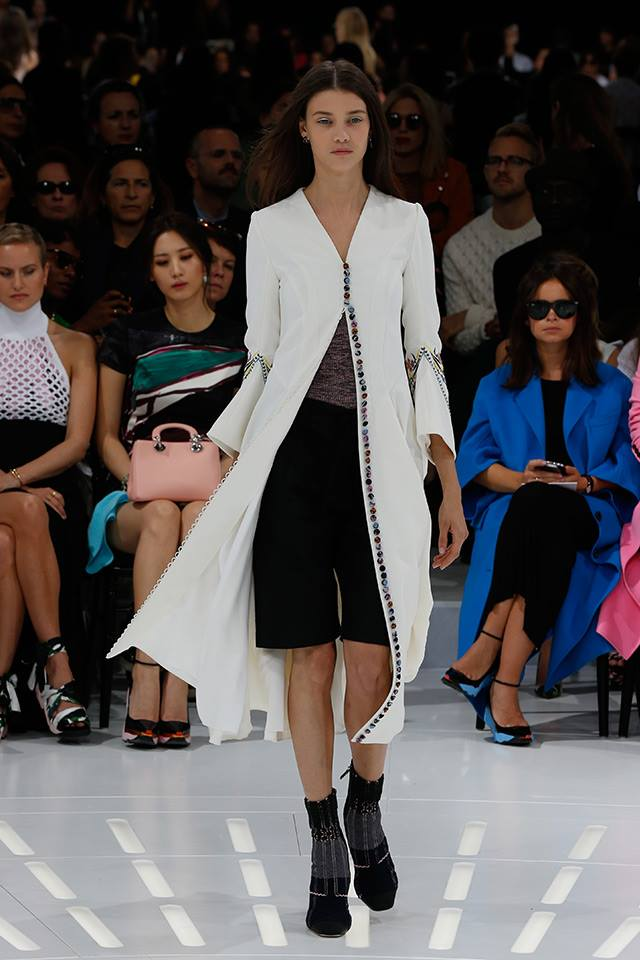 Dior SS15 Womenswear Collection (8)
