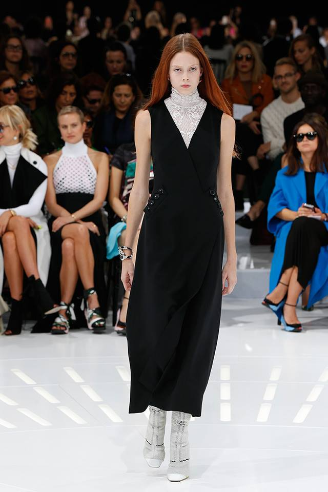 Dior SS15 Womenswear Collection (9)