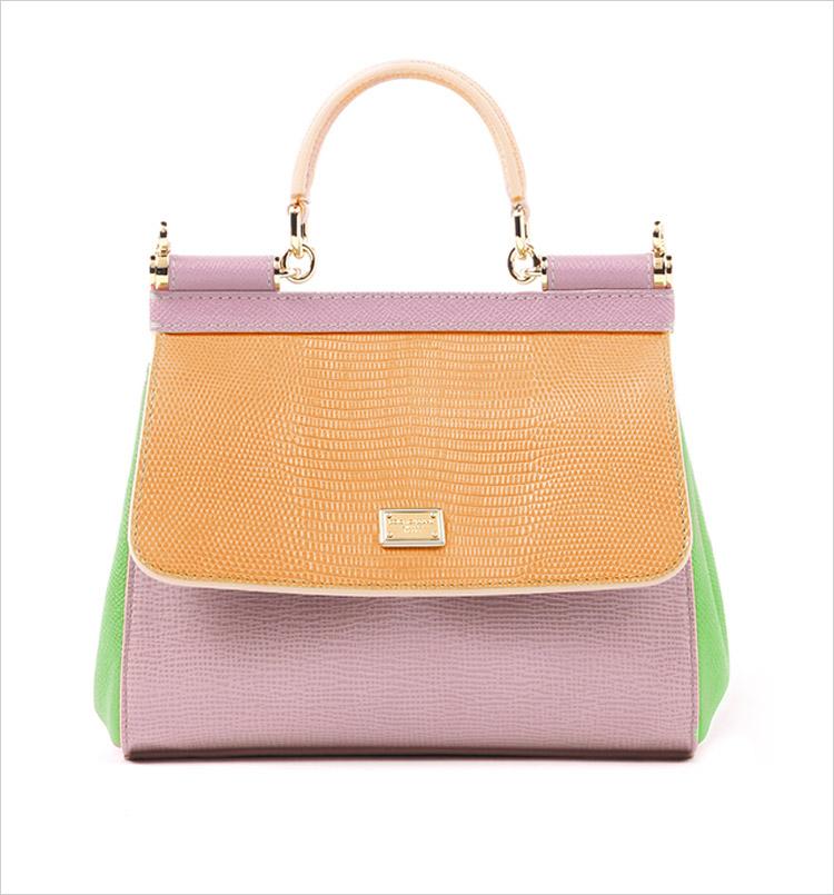 Mix Sicily Bag