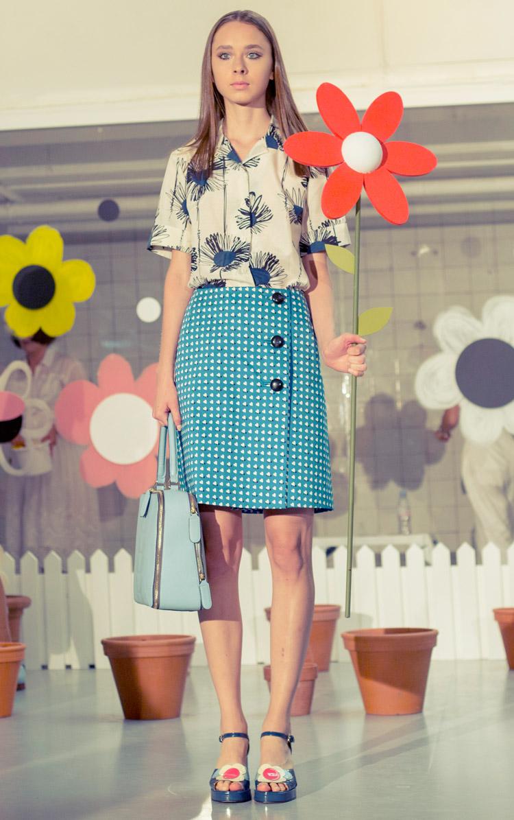 Женская Одежда Весна Лето Доставка
