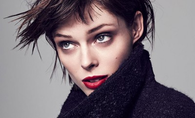 coco rocha 100 poses in a minute