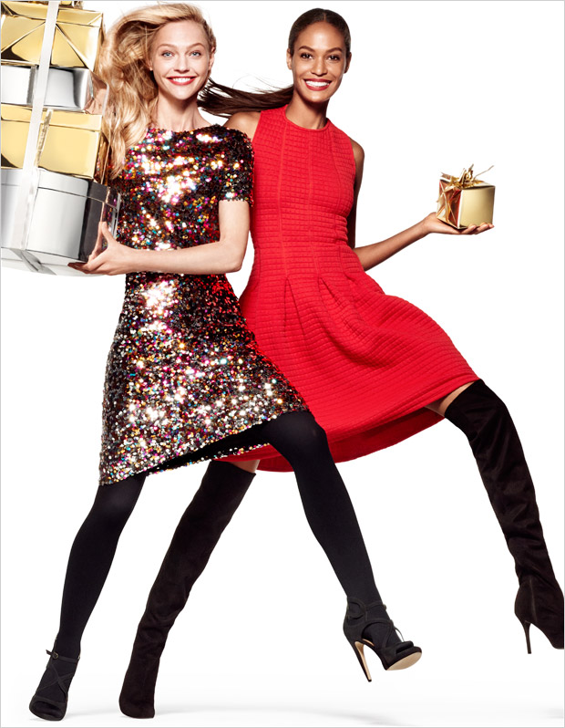 H&M Holiday 2014