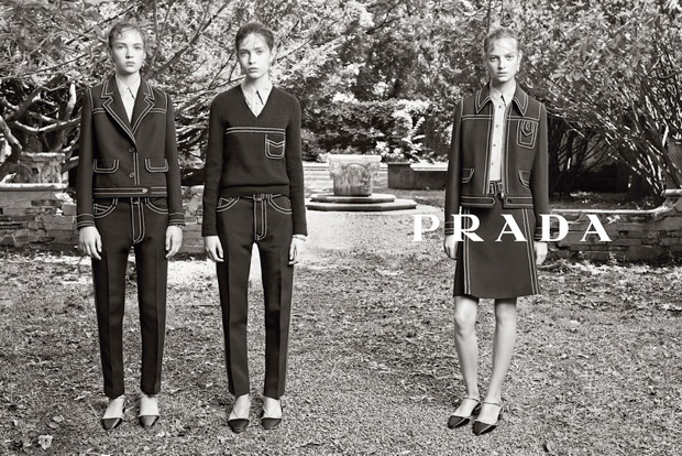 Prada Resort 2015