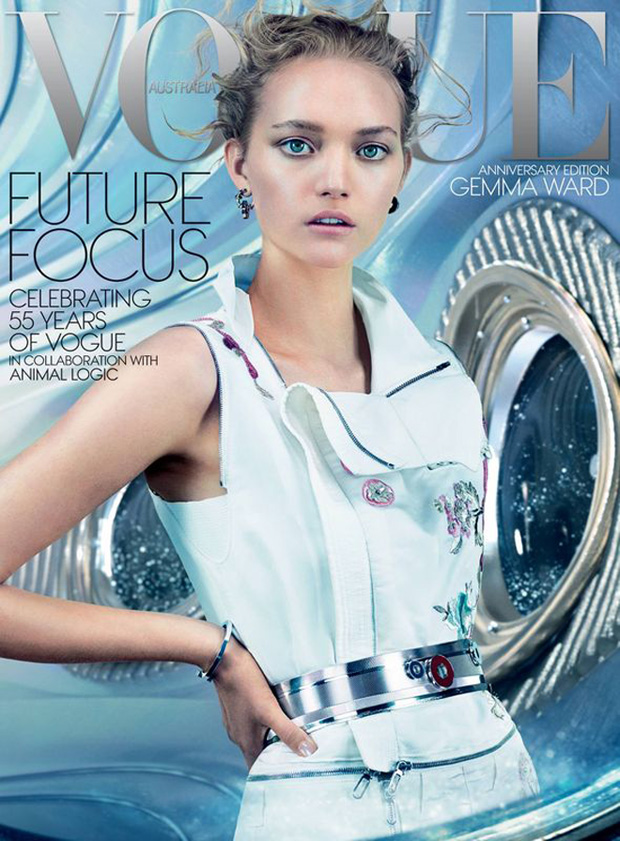 Gemma-Ward-Covers-Vogue-Australia-December-2014-Edition-01