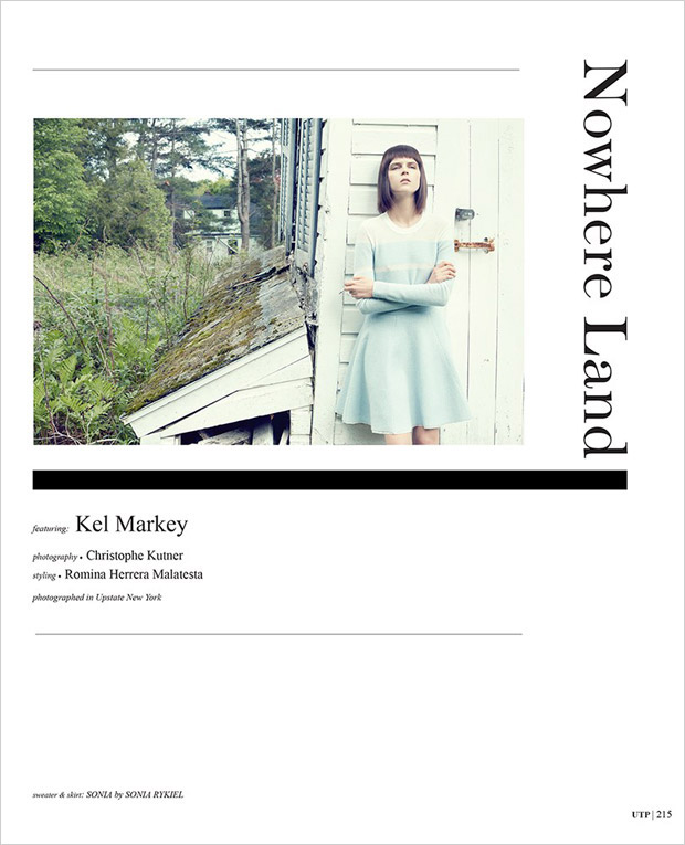 Kel Markey
