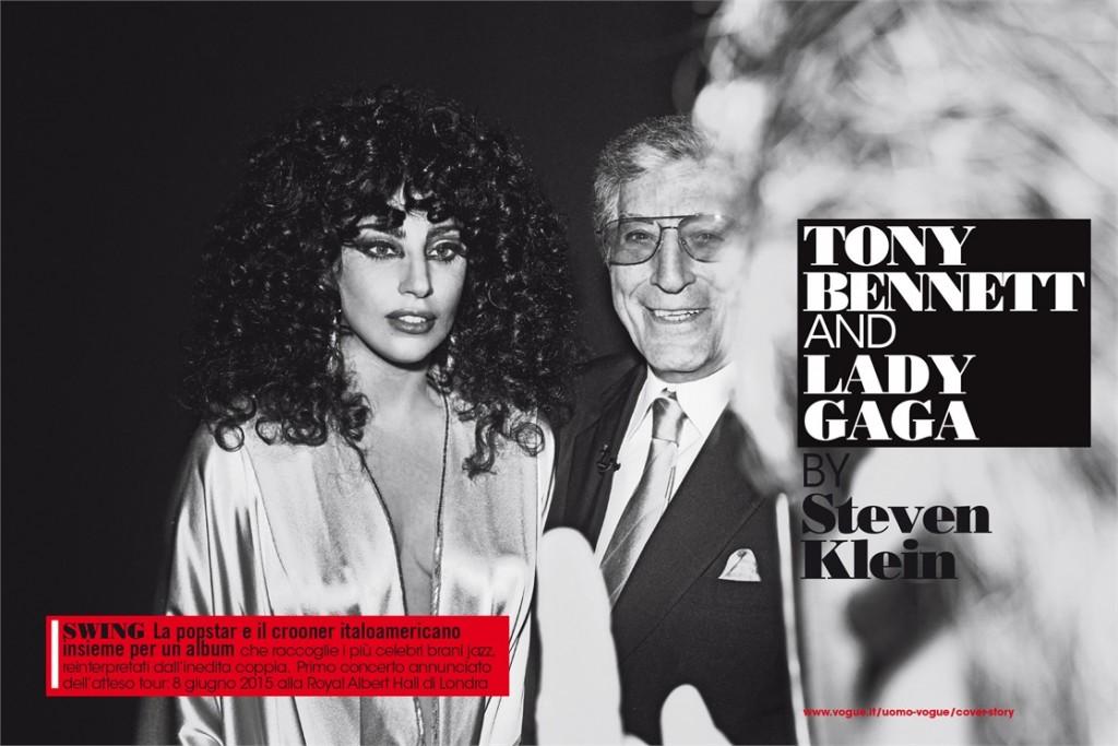Lady Gaga LUOMO VOGUE 03