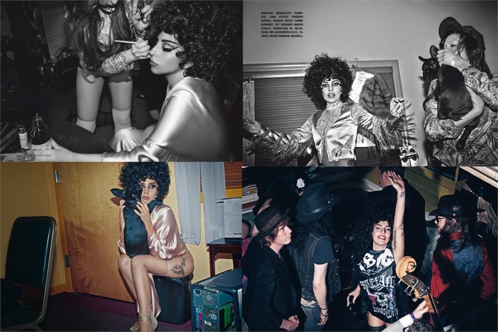 Lady Gaga LUOMO VOGUE 04