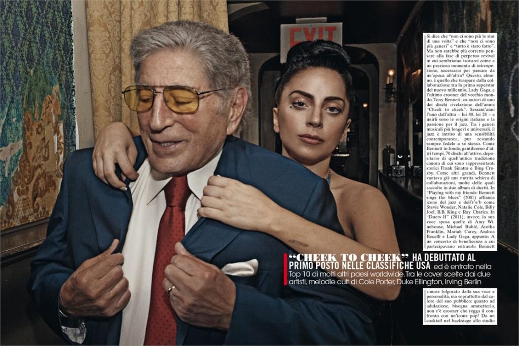 Lady Gaga LUOMO VOGUE 05