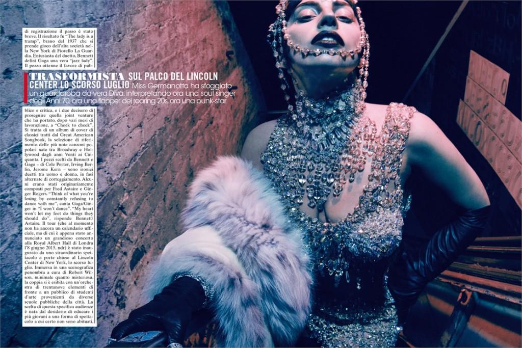 Lady Gaga LUOMO VOGUE 06