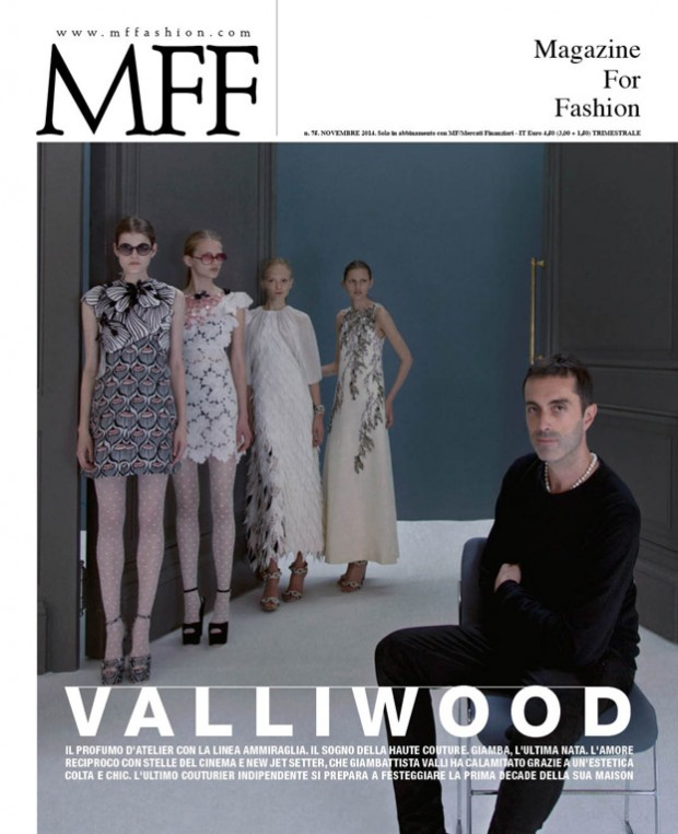 MFF - Magazine For Fashion  02
