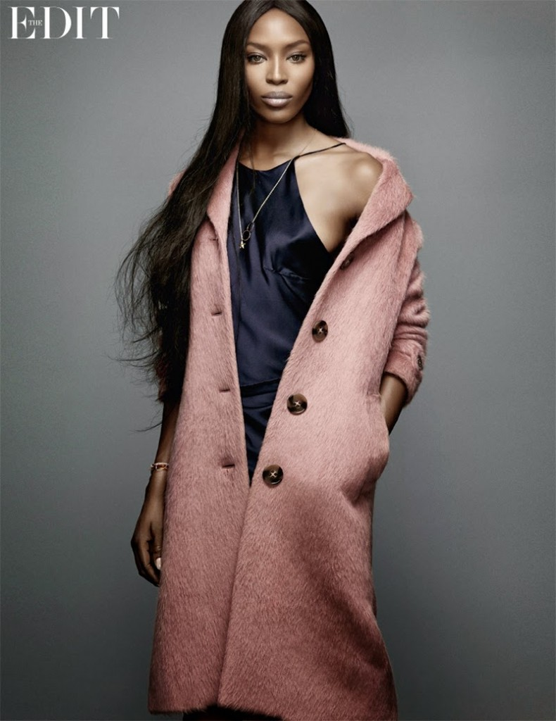 Naomi Campbell The Edit Net-a-Porter 01