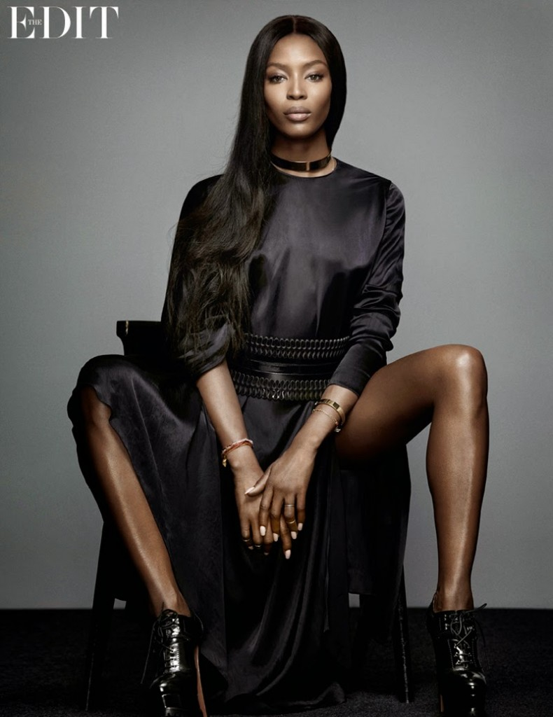 Naomi Campbell The Edit Net-a-Porter 02