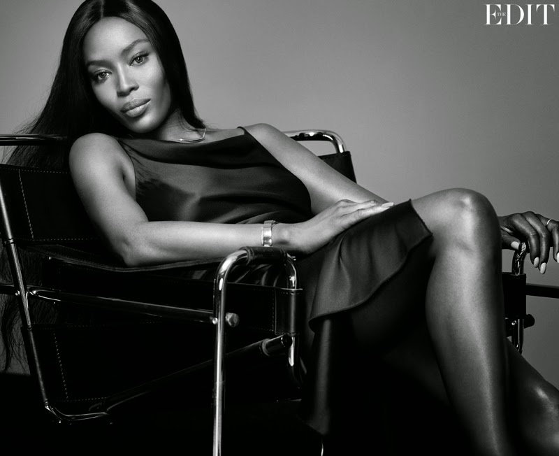 Naomi Campbell The Edit Net-a-Porter 03