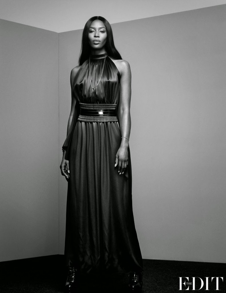 Naomi Campbell The Edit Net-a-Porter 05