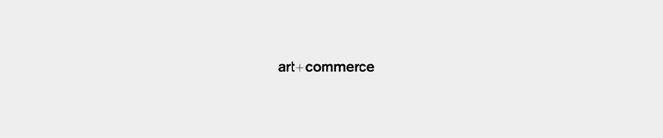 art-commerce