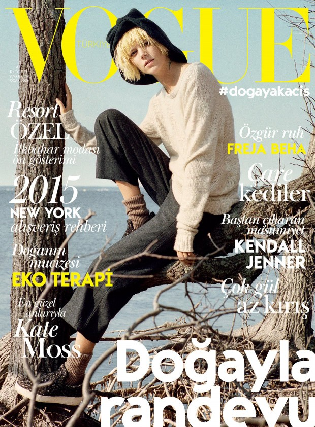 VOGUE-TURKEY